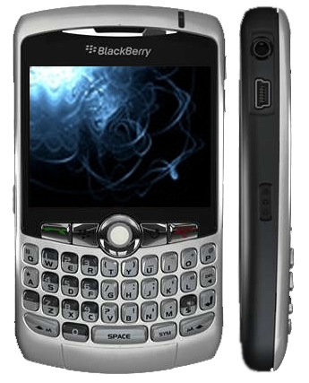 blackberry телефон